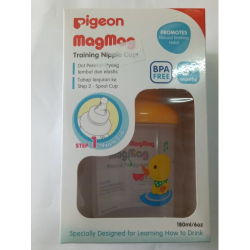 """pigeon magmag 3+months"""